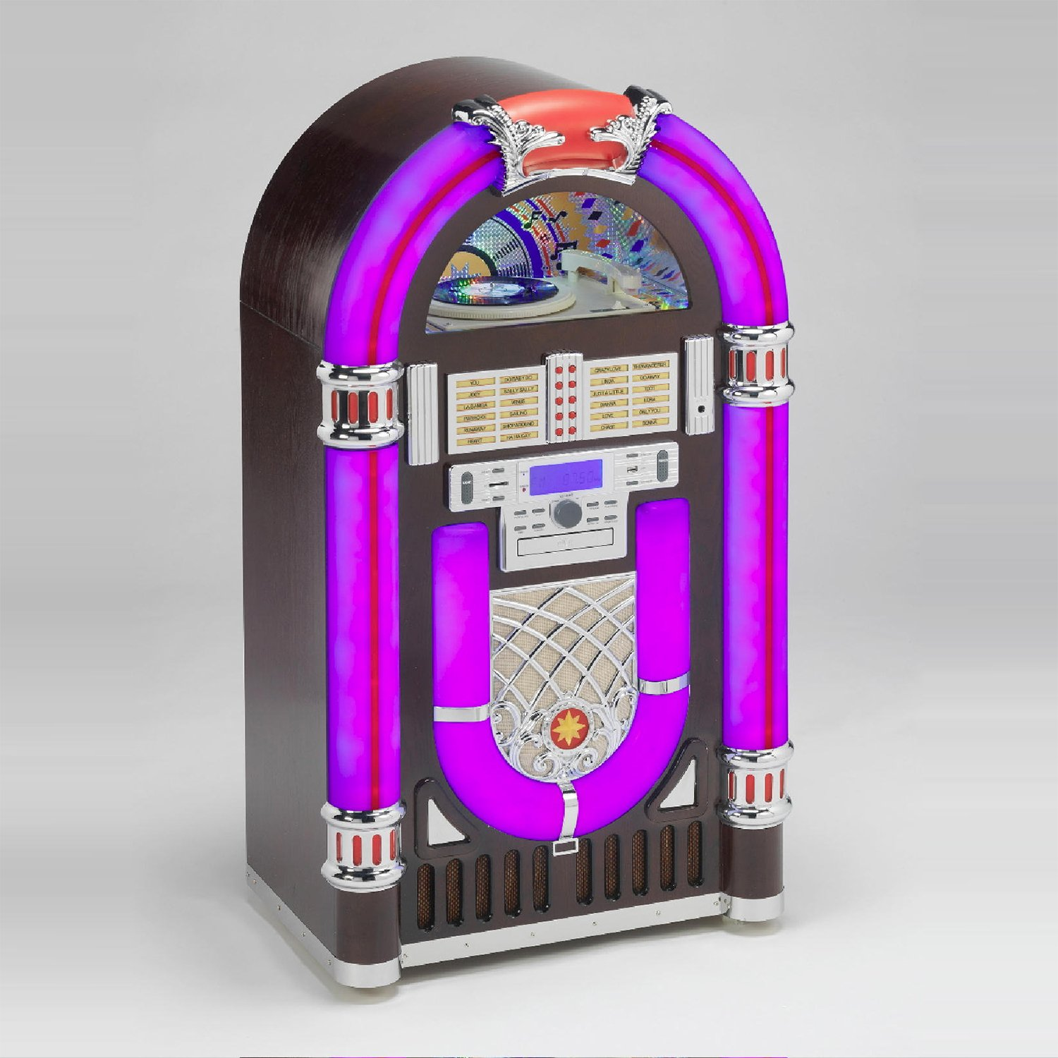 Limited Edition Floor Standing Jukebox