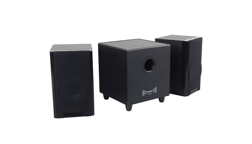 Steepletone Subwoofer